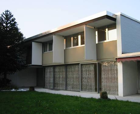 Pgm architekten innenarchitekten j 252 rgen hill mainz for Innenarchitektur vollmer